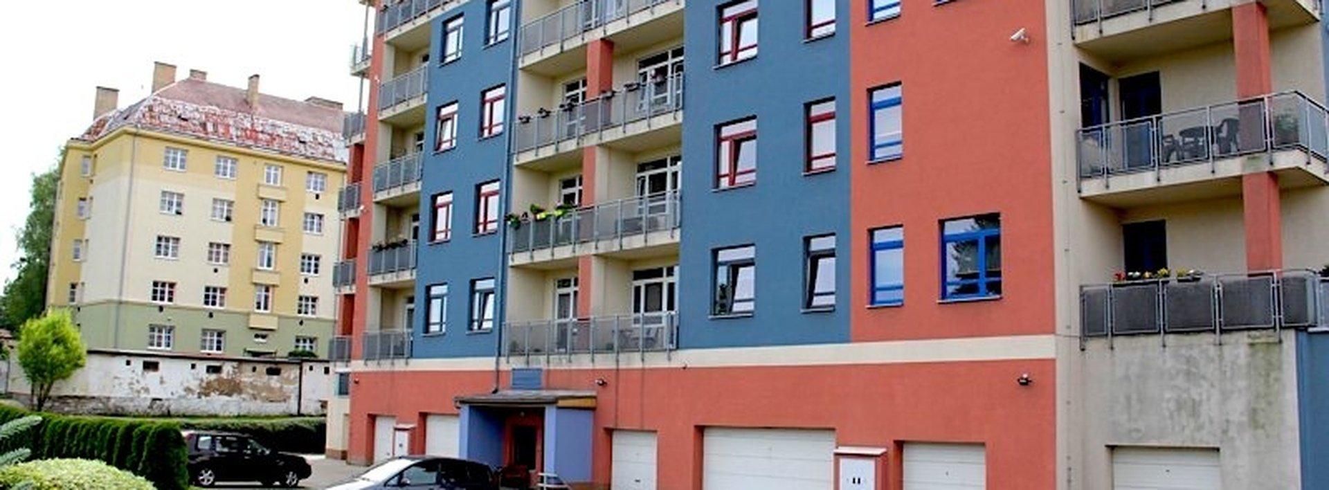 Pronájem nadstandardního bytu 4+kk, 151m², Ev.č.: N48132