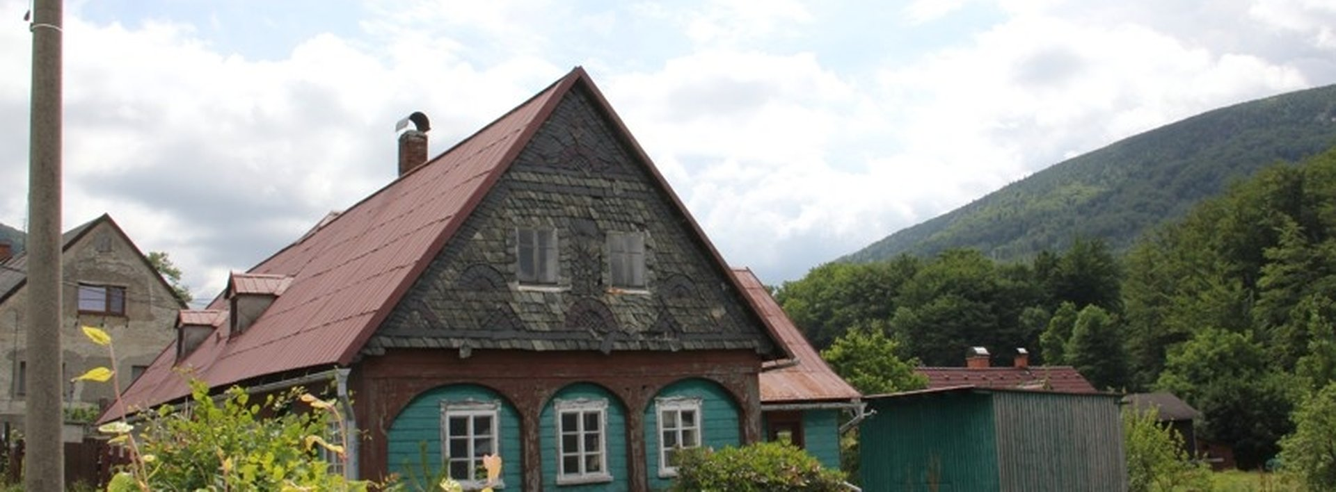 Prodej rodinného domu, 241m², Ev.č.: N48141