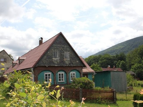 Prodej rodinného domu, 241 m², Bílý Potok