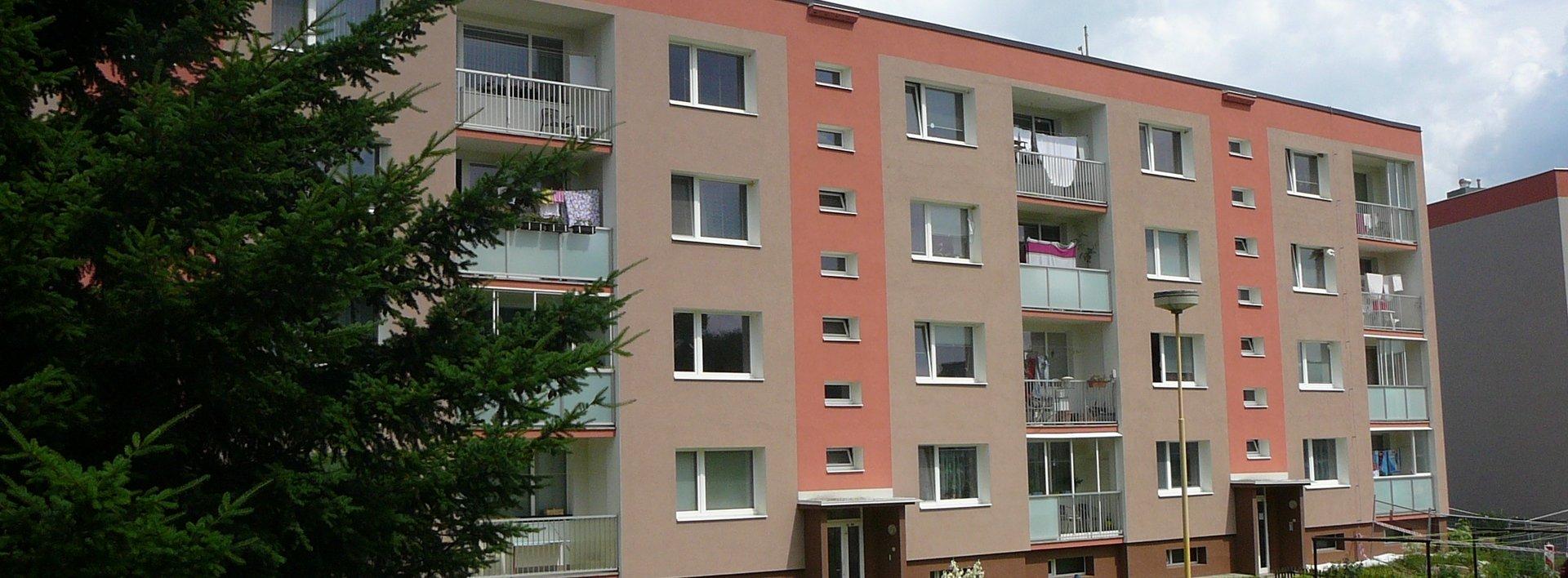 Pronájem hezkého, útulného bytu 2+kk v Chrastavě - Střelecký Vrch, Ev.č.: N48155