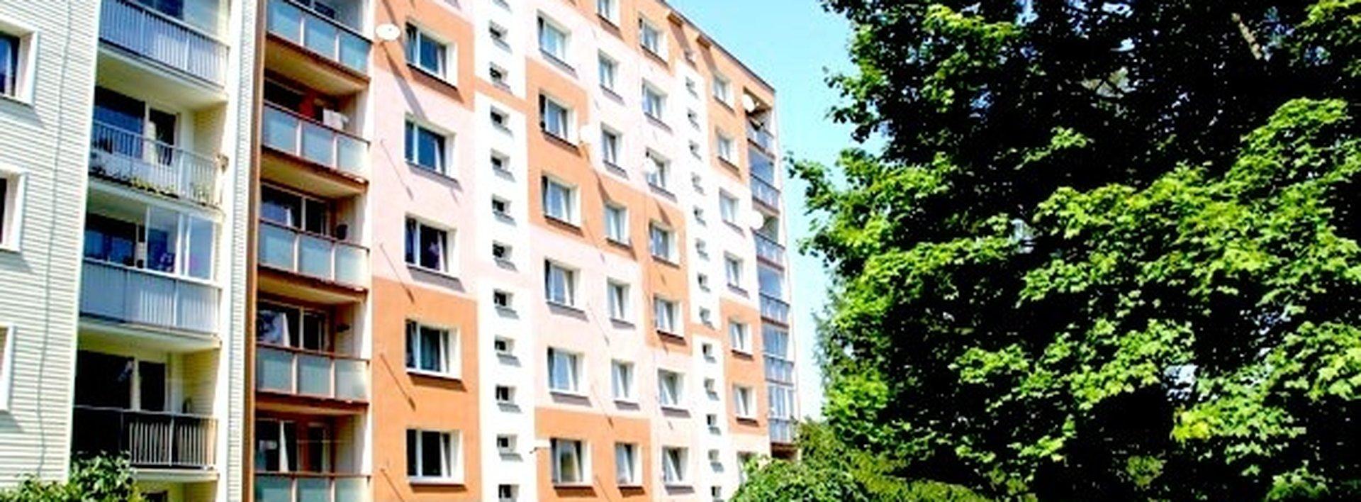 Prodej slunného bytu 3+1, 77m², Ev.č.: N48167