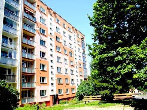 Prodej slunného bytu 3+1, 77 m²
