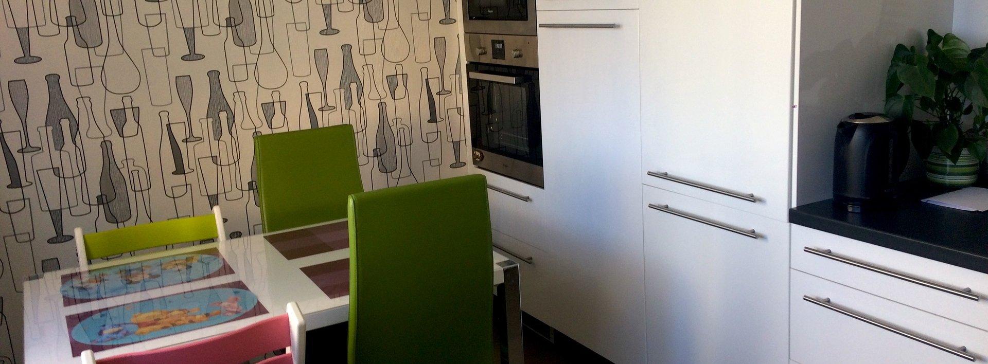 Prodej slunného bytu 4+1, 78 m2 se zasklenou lodžií - Liberec, Staré Pavlovice, Ev.č.: N48171