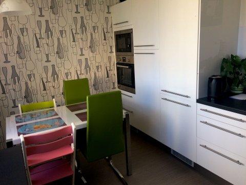 Prodej zrekonstruovaného bytu 3+1 se zasklenou lodžií v Liberci na Letné