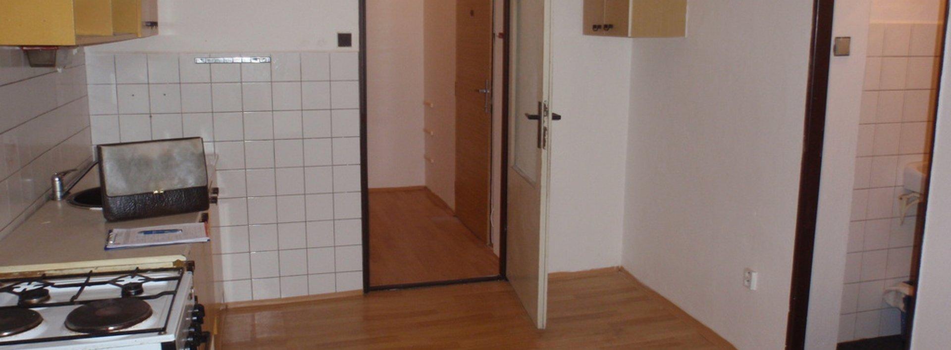 Pronájem, Byty 3+1, 83 m²