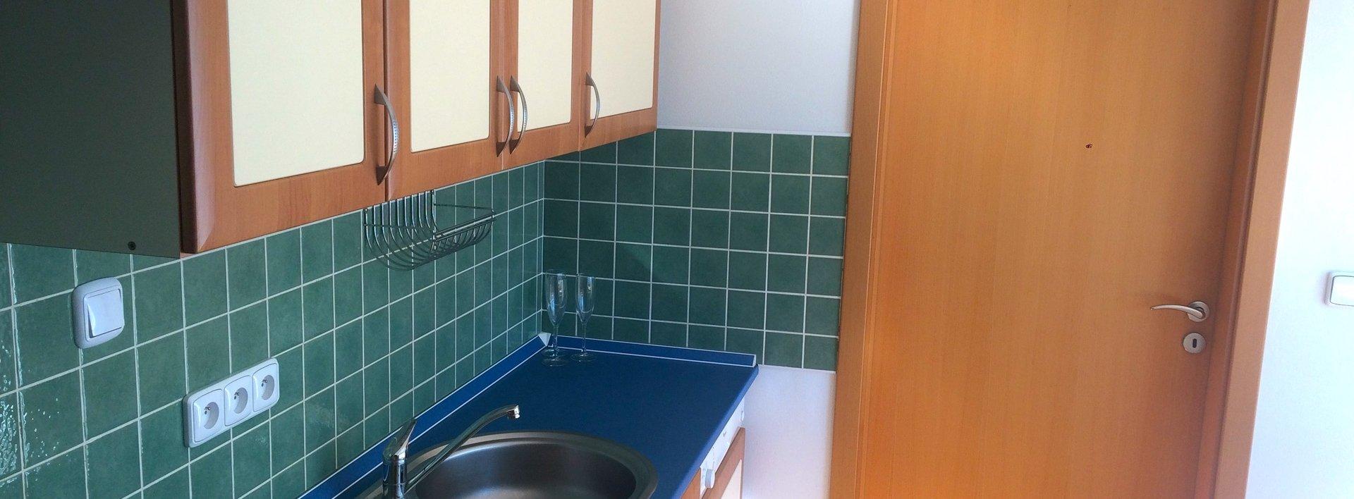 Pronájem bytu 1+1, 53 m² + garážové stání v domě - Liberec, ul. Lípová, Ev.č.: N48809