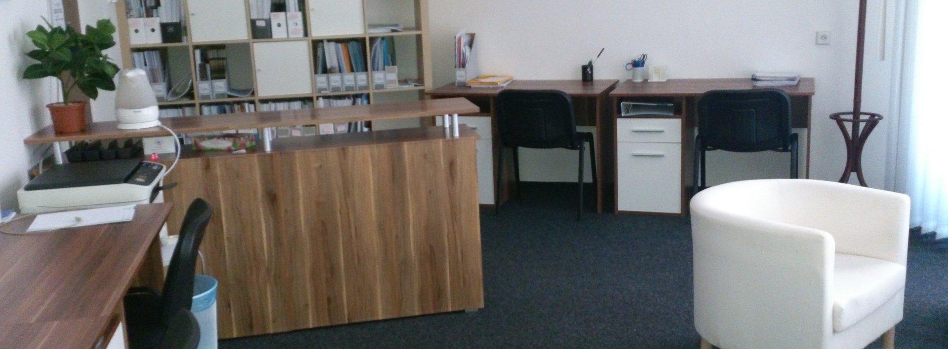 Pronájem, Kanceláře, 44m² - Moskevská, Liberec IV-Perštýn
