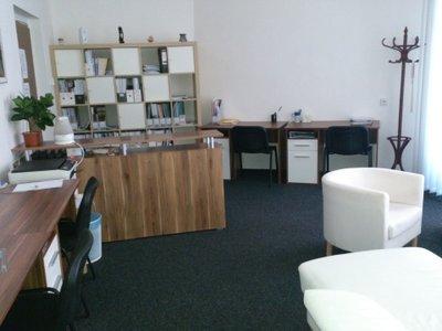 Pronájem, Kanceláře, 44m² - Liberec IV-Perštýn