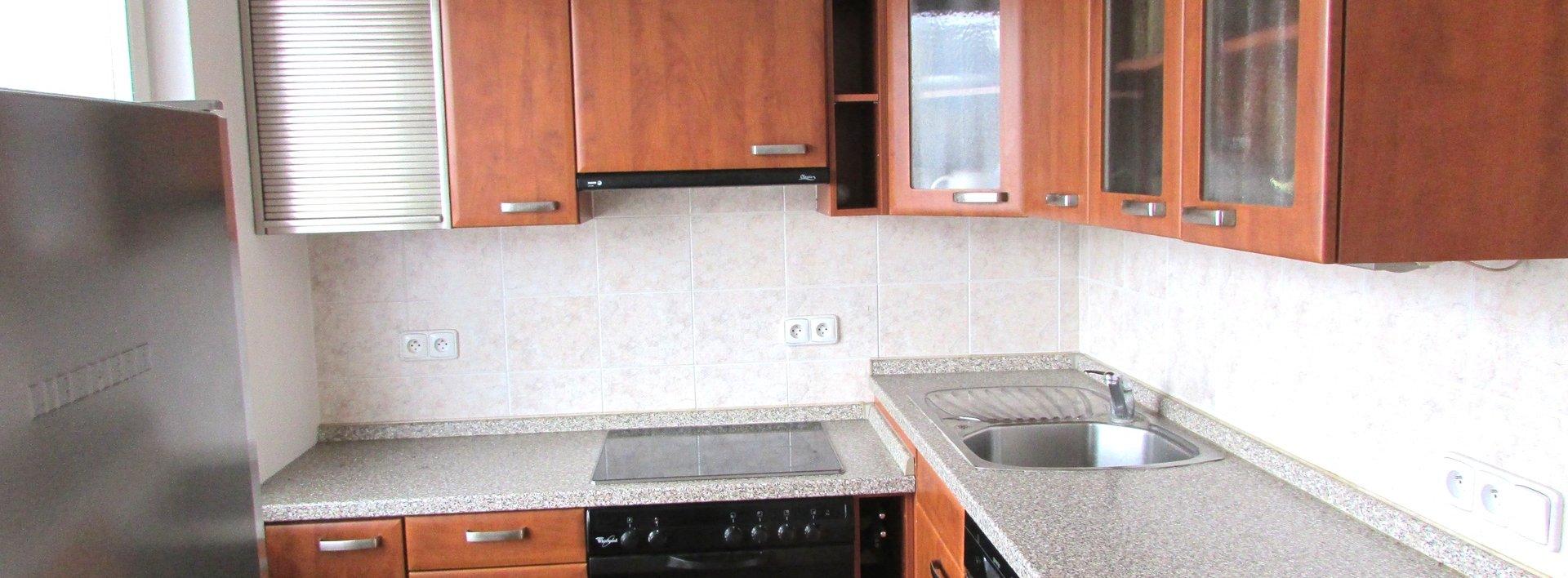 Pronájem bytu 1+1 - Rochlice, ul. Pastelová, Ev.č.: N48933