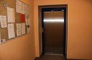 Výtah.