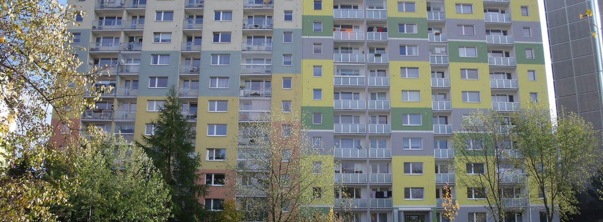 Pronájem hezkého, útulného bytu 1+1 v Liberci - Rochlicích, Ev.č.: N48947