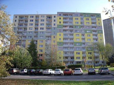 Pronájem, Byty 1+1, 37m² - Liberec VI-Rochlice