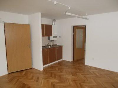 Pronájem, Obchodní prostory, 45m² - Liberec I-Staré Město