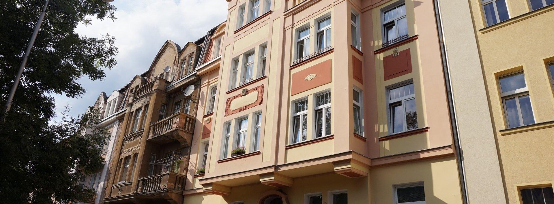 Pronájem, Byt 2+1, cca 70 m², Řetenice, Moskevské náměstí, Teplice., Ev.č.: N49068