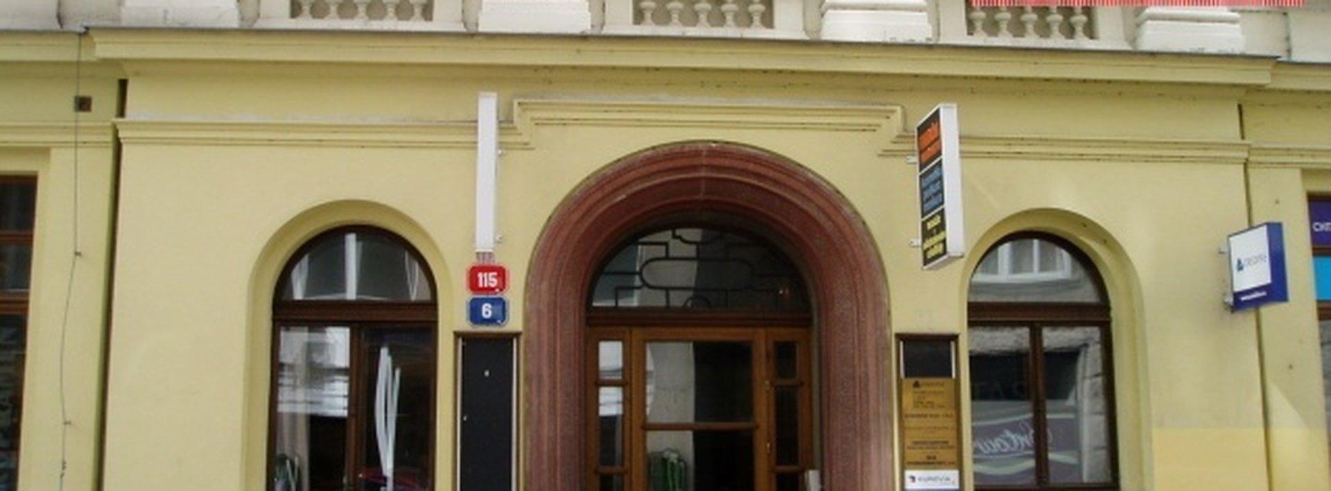 Pronájem kanceláře 36 m² - Soukenné nám. Liberec III-Jeřáb, Ev.č.: N49086
