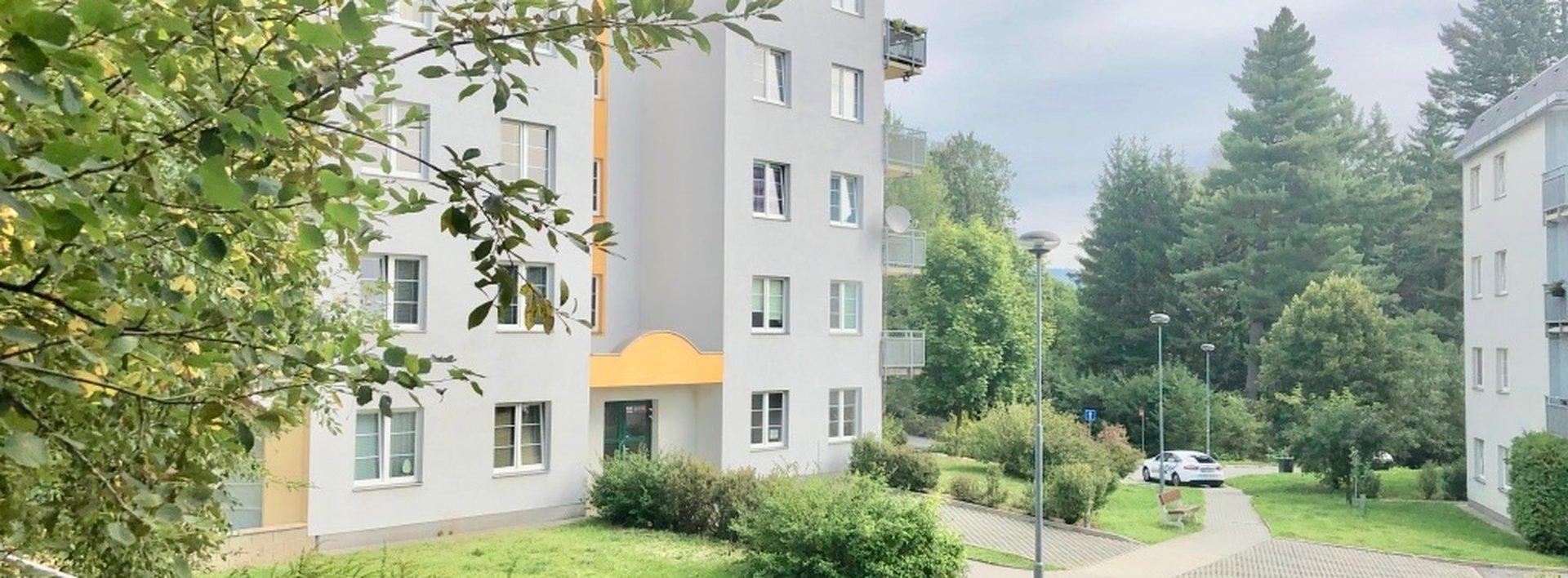 Pronájem bytu 3+1, 65 m² - Jablonec nad Nisou - Proseč nad Nisou, Ev.č.: N49184