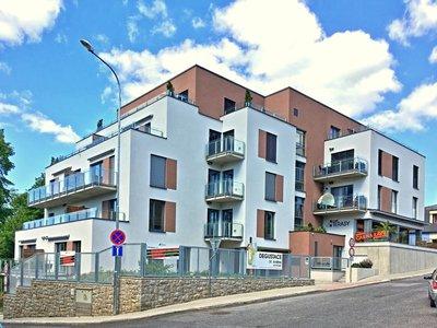 Pronájem, Byty 2+kk, 44m² - Liberec I-Staré Město