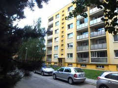 Pronájem bytu 3+1, Liberec, ul. Gagarinova