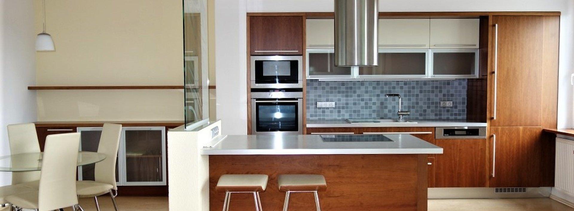 Pronájem pěkného bytu 3+kk s garáží, 84 m² - Lázně Bohdaneč, Ev.č.: N49260