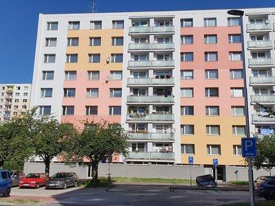 Pronájem, Byty 2+1, 61m² - Pardubice - Studánka