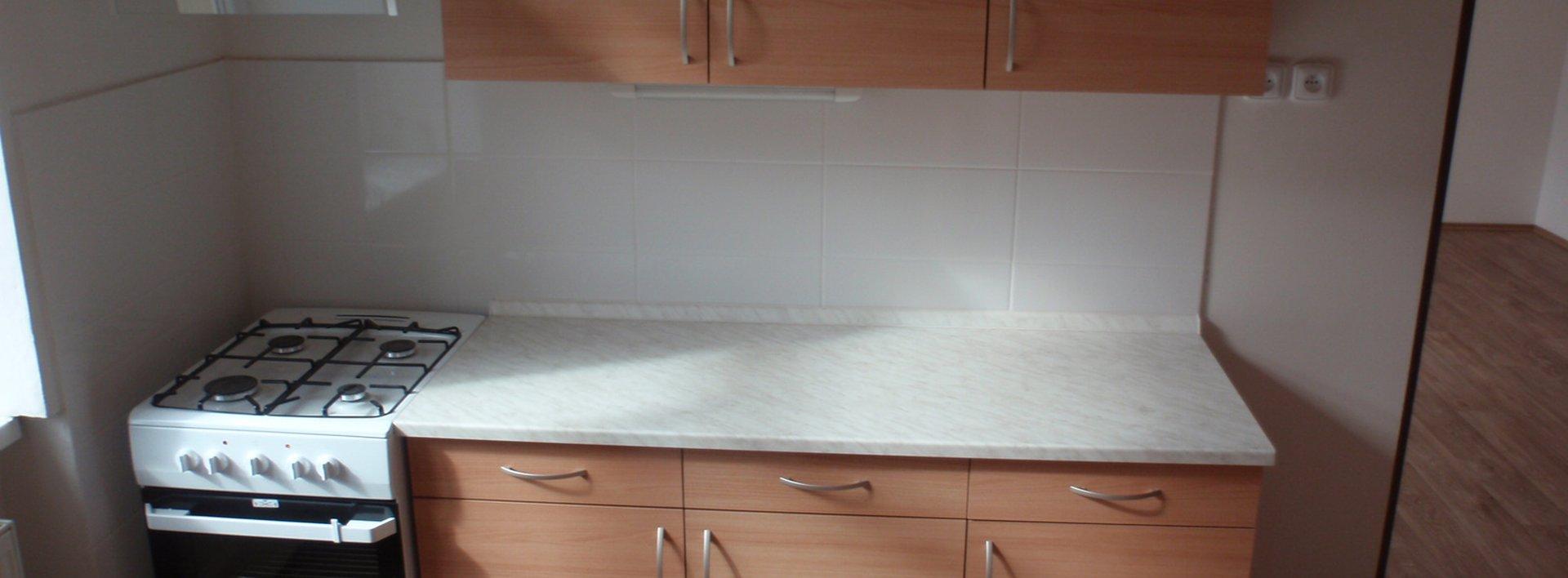 Pronájem bytu 2+1, 55m² - Liberec III-Jeřáb, Ev.č.: N49295