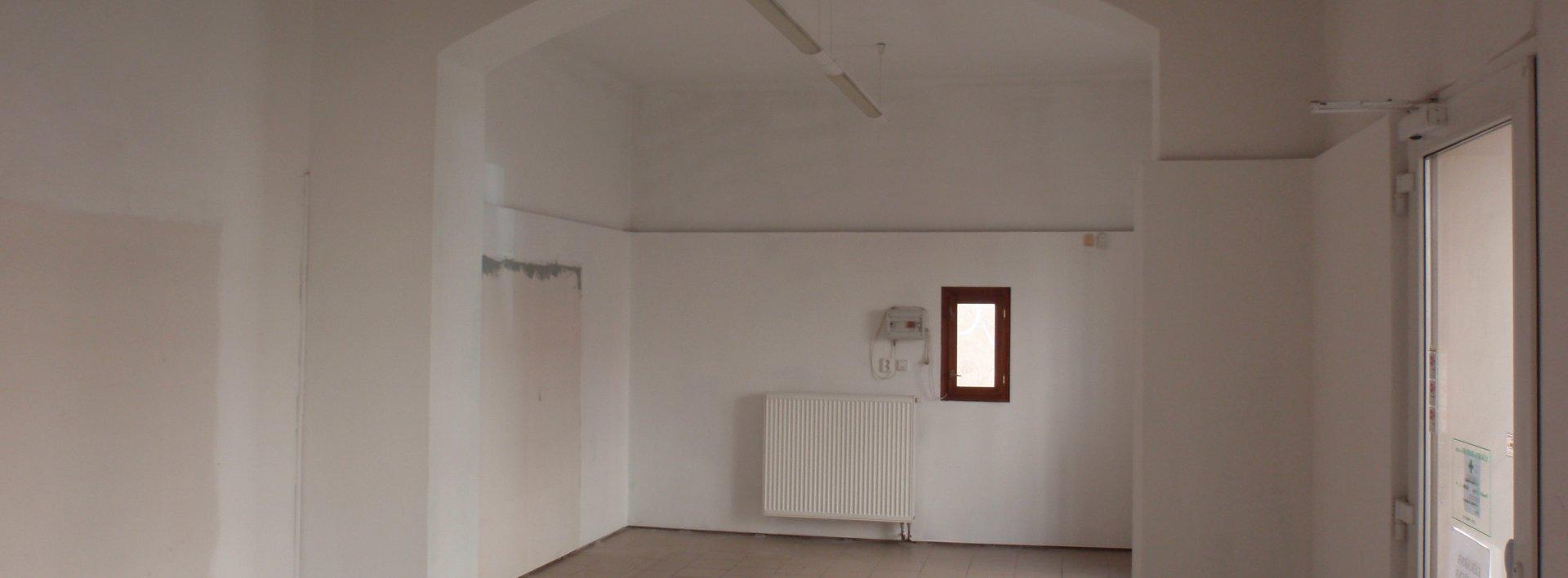 Pronájem obchodního  prostoru, 119m² - 1. máje, Liberec, Ev.č.: N49299