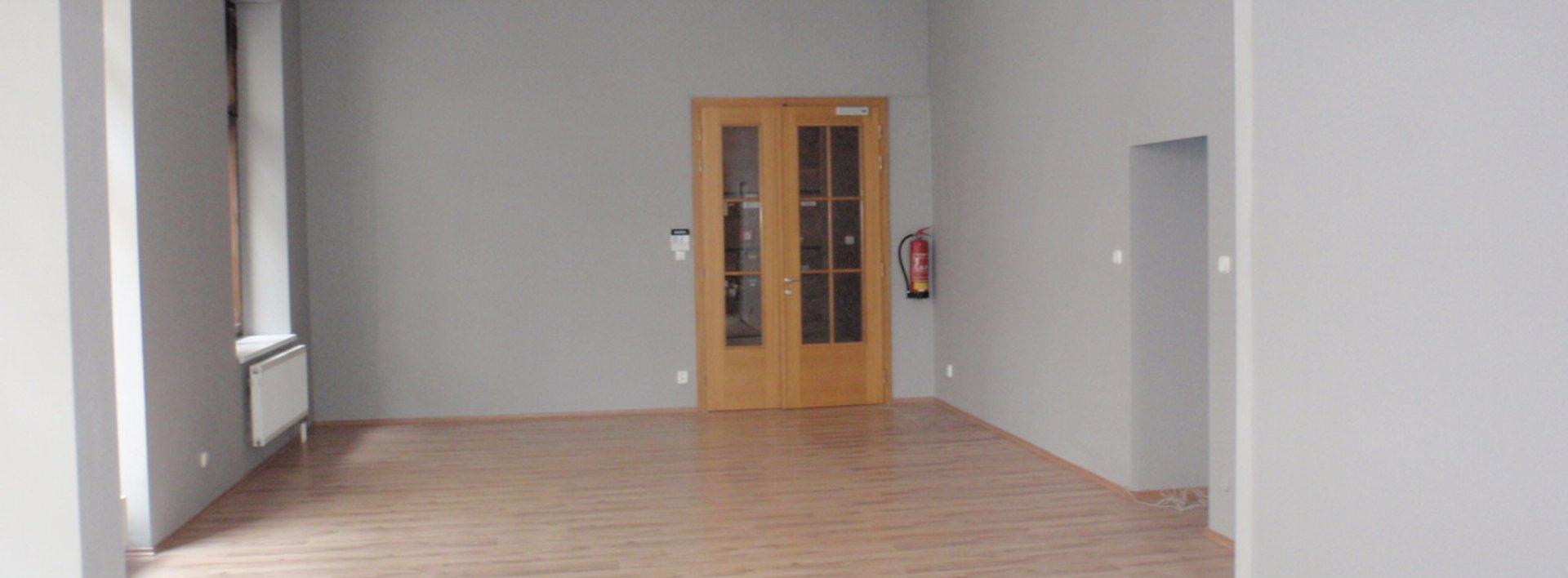 Pronájem obchodního prostoru 60m² - Barvířská, Liberec, Ev.č.: N49300