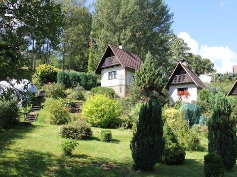 Prodej chaty v Liberci