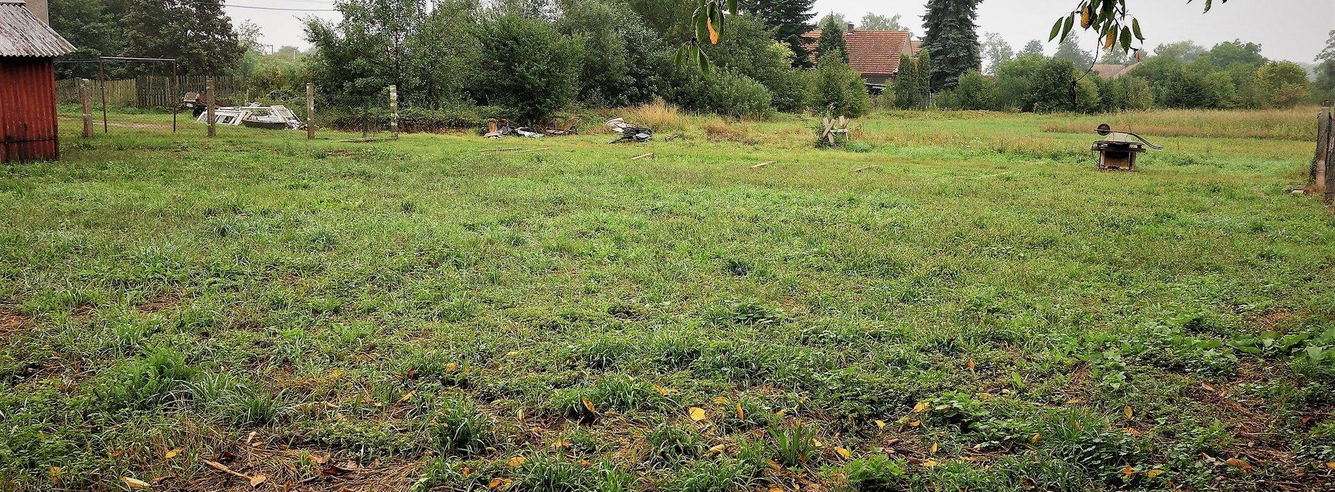 Pozemek na klidném místě - Újezd u Přelouče, 581 m2, Ev.č.: N48183