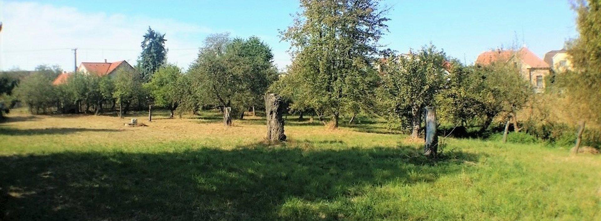 Krásný pozemek v Kasalicích, s možností výstavby RD na klíč, 825 m2, Ev.č.: N48200