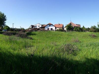 Prodej, Pozemky pro bydlení, 933m² - Kasalice