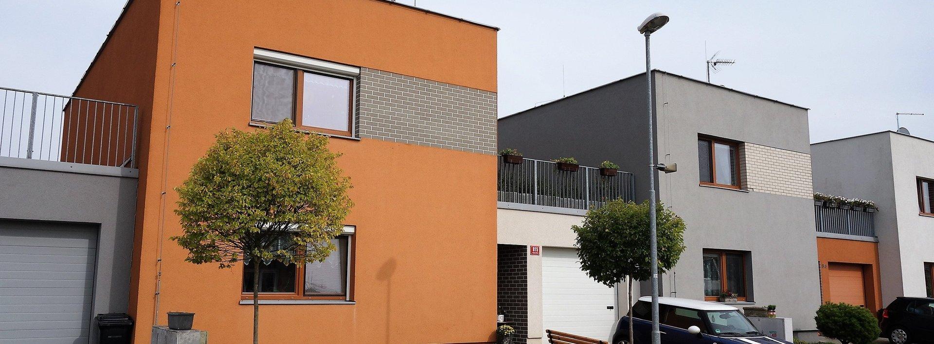 Rodinný dům v klidném místě Lázní Bohdaneč, 285 m², Ev.č.: N48213