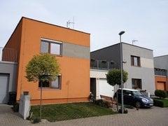 Koupě rodinného domu v klidném místě Lázní Bohdaneč, 285 m²