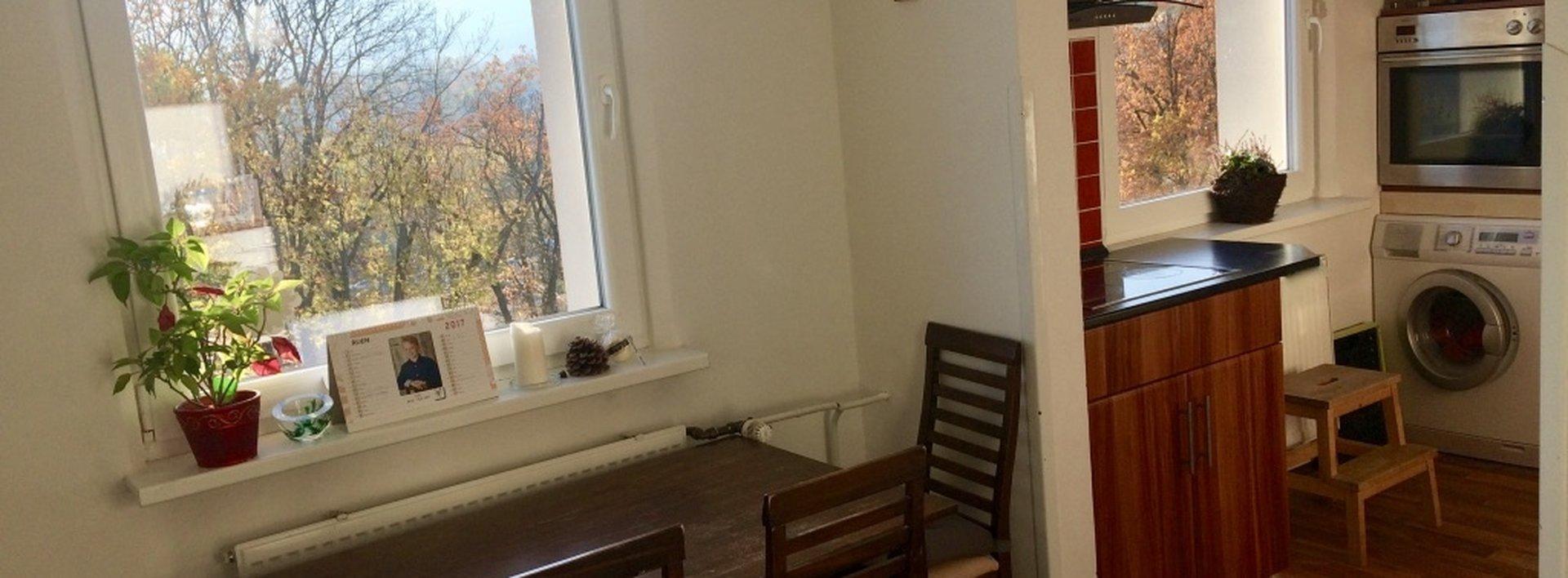 Prodej bytu 4+1 s lodžií, 95m² - Liberec, Vesec, ul. Kašparova, Ev.č.: N48235