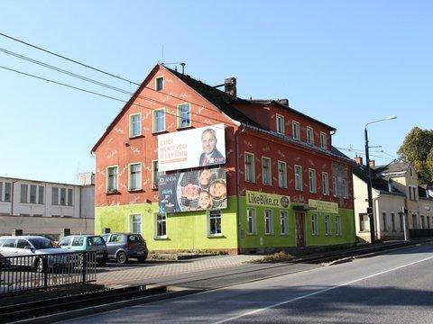 Koupě bytu 2+1 po rekonstrukci, 70 m²