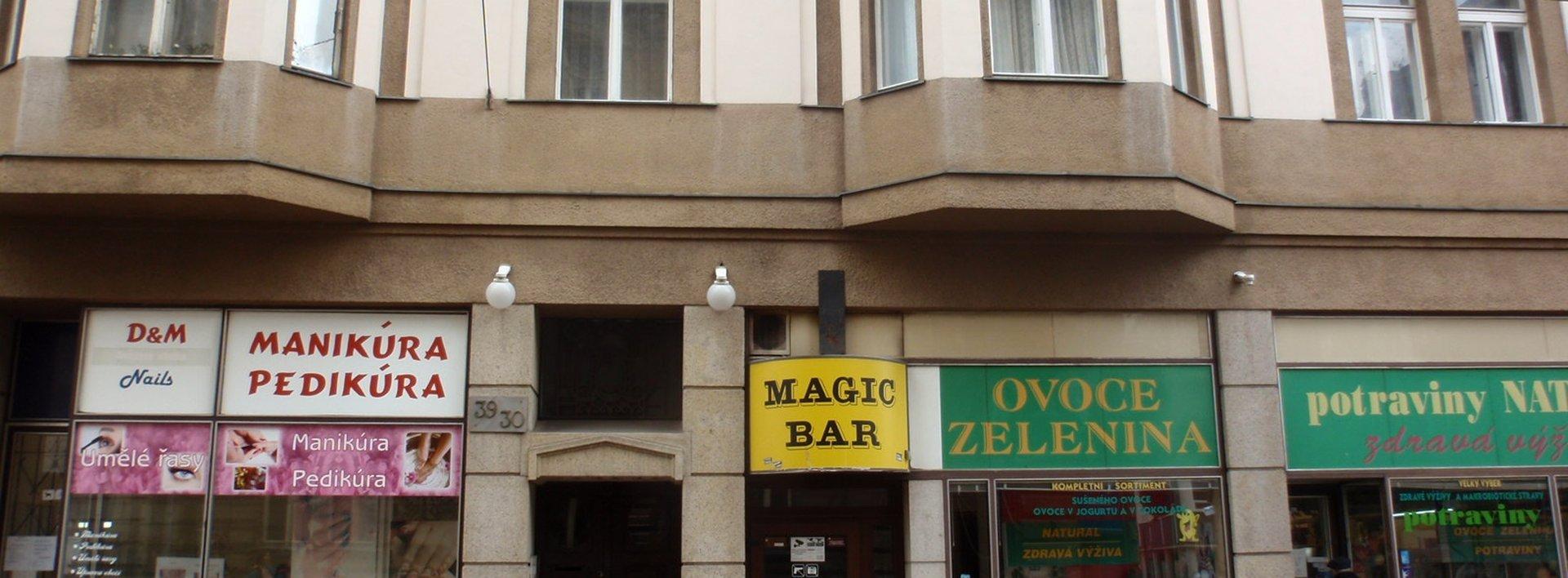 Pronájem, Komerční prostory, 330m² - Liberec I, ul. 5. května, Ev.č.: N48239