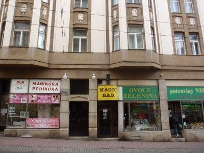 Pronájem, Obchodní prostory, 330m² - Liberec I-Staré Město