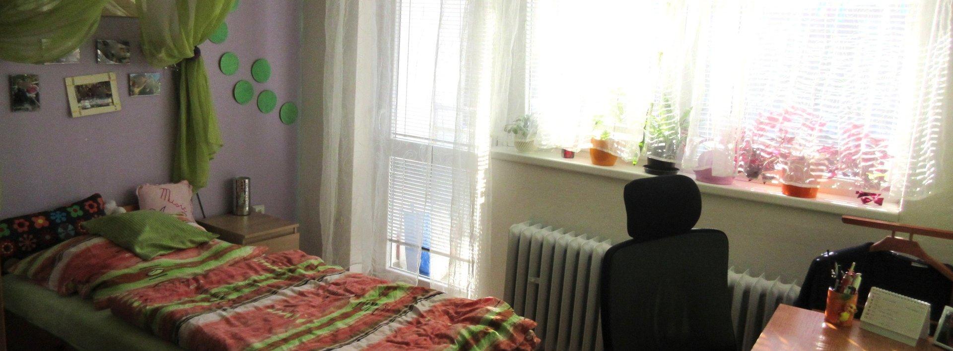 Prodej atypického bytu 3+1 s lodžií, 75 m², Liberec - Rochlice, ul. U Potůčku, Ev.č.: N48270