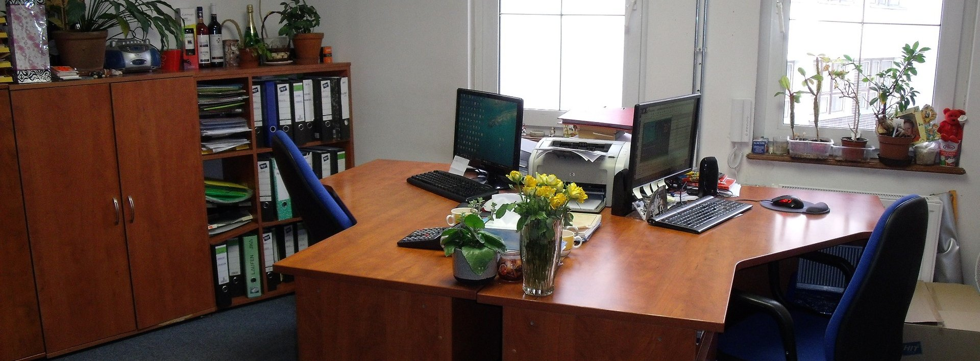 Pronájem kanceláře, 23 m2, ul. Zeyerova - Liberec - Staré Město, Ev.č.: N48276