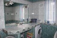 Koupelna přízemí.