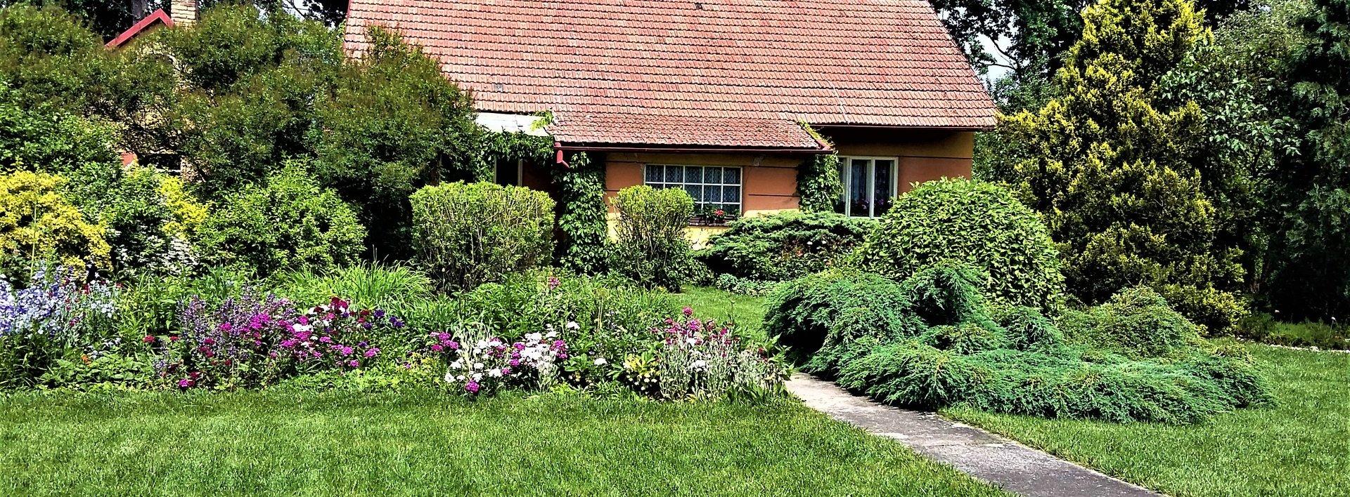 RD s krásnou zahradou, Horní Roveň, 1997 m2, Ev.č.: N48321