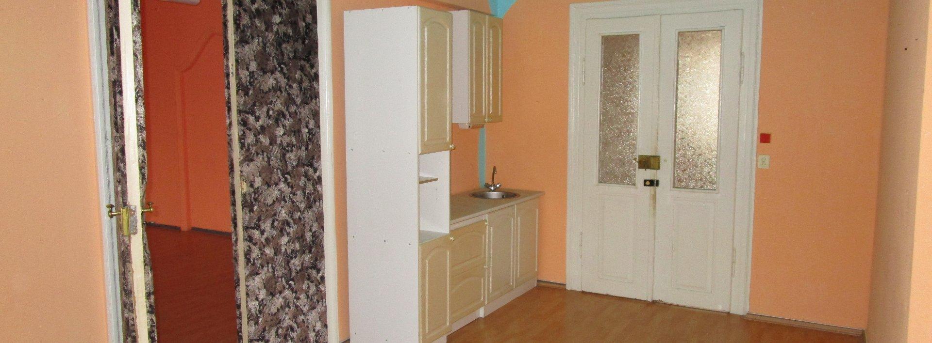 Pronájem, Kanceláře, 147 m² - nám. Dr. E. Beneše, Liberec II, Ev.č.: N48344
