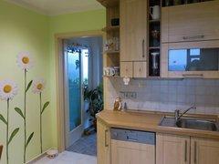 Prodej bytu 1+1 ve Vratislavicích