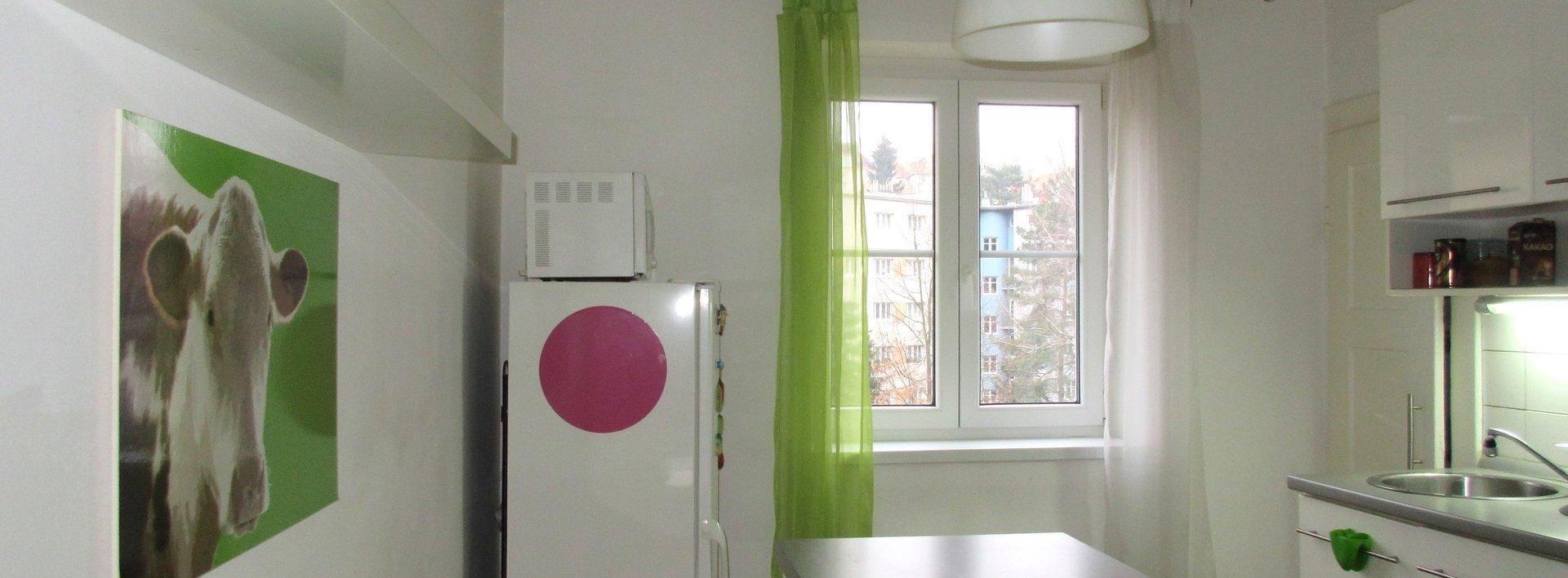 Prodej bytu 2+1, 48 m² - Liberec - Nové Město, ul. Okružní, Ev.č.: N48346