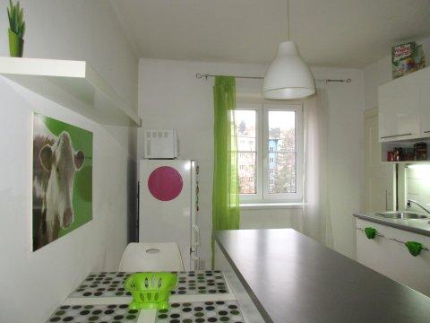 Prodej bytu 2+1 - Liberec - Nové Město, ul. Okružní