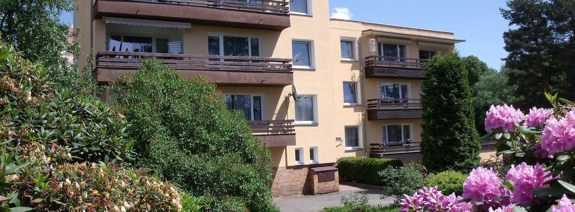 Hezký, cihlový byt 4+1 s terasou v Liberci - Ruprechticích, Ev.č.: N48348