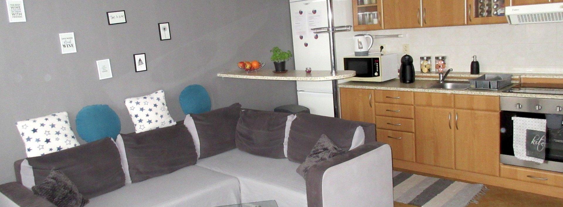 Prodej slunného bytu 2+kk s lodžií, 58 m² - Liberec, ul. Seniorů, Ev.č.: N48352