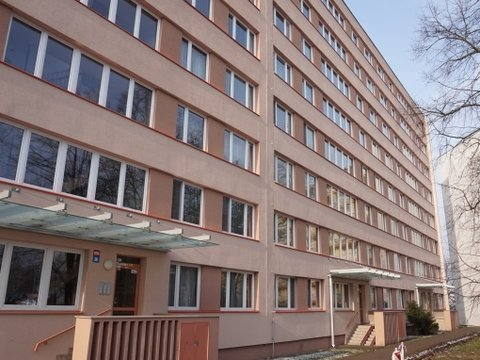 Prodej bytu 2+kk+L, 48m² , Trnovanská ul., Teplice.