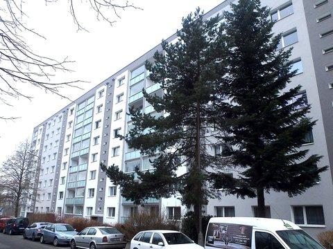 Koupě bytu 3+1 s lodžií, 70 m² - Liberec, ul. Sametová