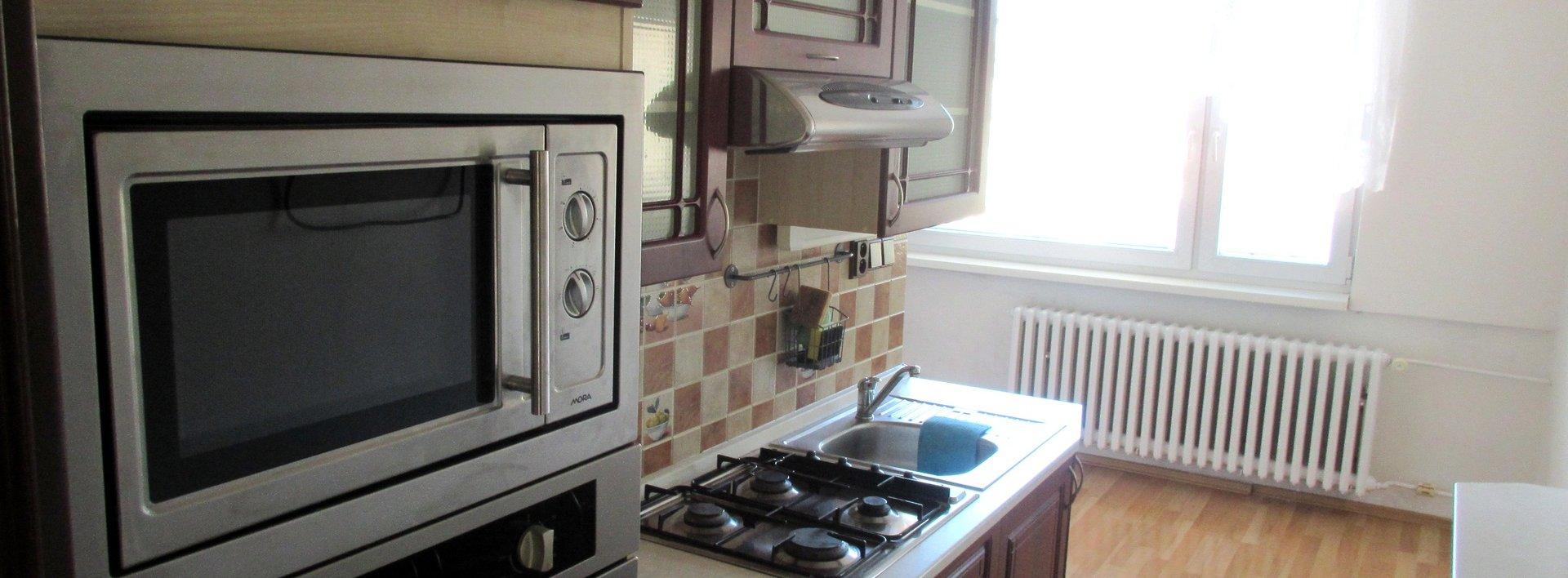 Pronájem bytu 3+1, 64 m² - Liberec IV-Perštýn, Ev.č.: N48364